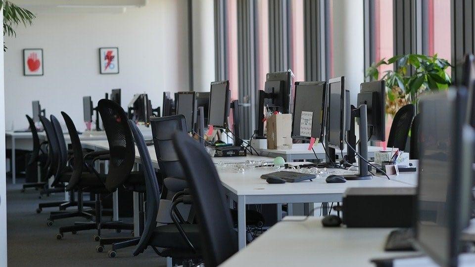 Comment trouver un bureau local moins cher ?