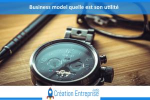 Quelle est l'importance du business model ?