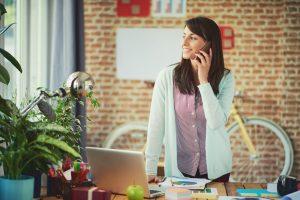 Comment passer un appel téléphonique professionnel ?