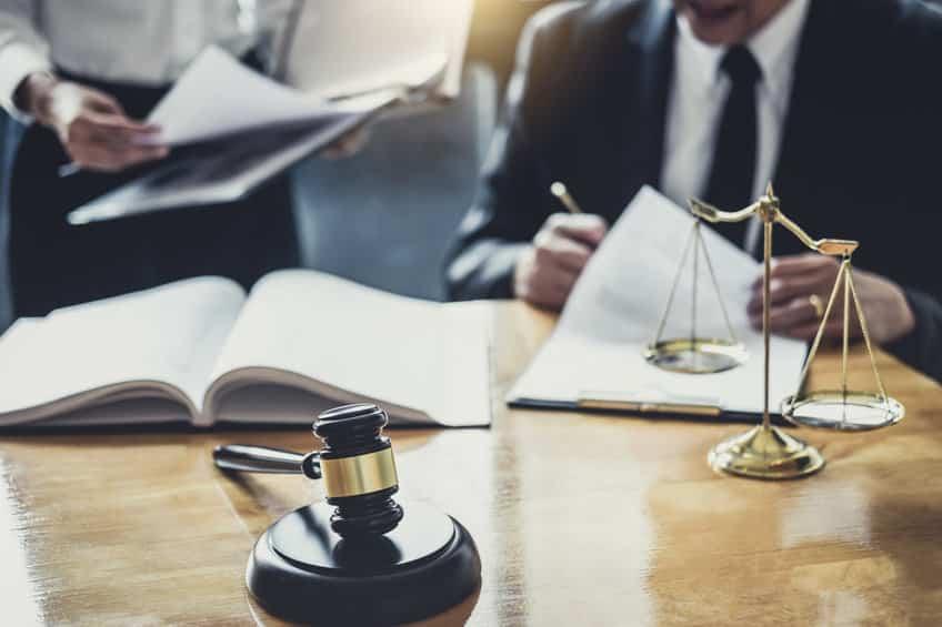 Les 4 raisons de faire appel à un avocat pour une succession