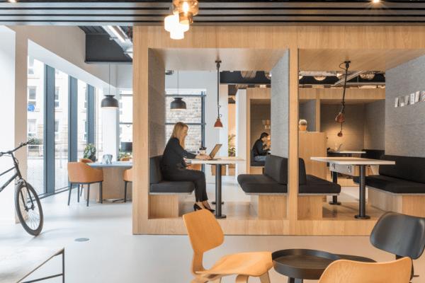 Comment bien choisir son espace de coworking en 2021 ?