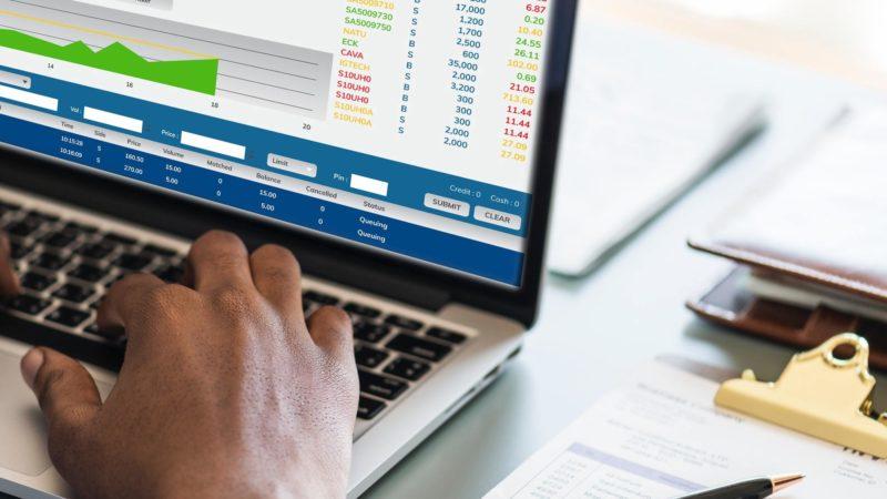Comment enregistrer une facture d'achat ?